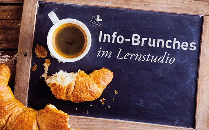 Lernstudio Info-Brunch